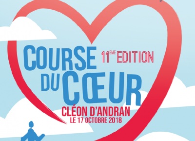 11ème édition de la Course du coeur